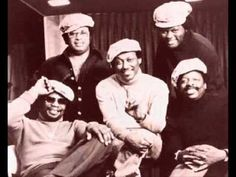 The Spinners - I'll Be Around  The original - still sounds so fantastic!