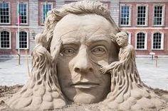 incredible sand sculptures - Google 検索