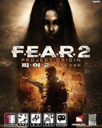 F.E.A.R. 2: Project Origin- STEAM CD-KEY - ..:: MazaGames - Jogos Digitais ::..