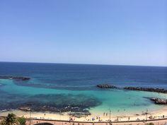 La Playa, el Mar  , el lugar mas bello