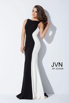 JVN by Jovani JVN39597 Dress