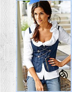 . Dirndl Dress, Bustiers, All Fashion, Every Woman, Vivienne Westwood, Corsets, Overall Shorts, Austria, Style Ideas