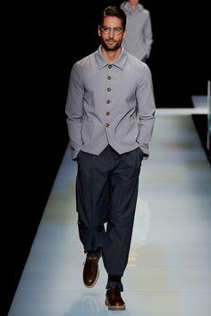 Giorgio Armani, Look #36