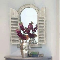 Greet idea for this mirror