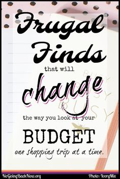 Frugal finds to help maintain your budget while being able enjoy life and not lose your sanity! For adults, children, and everyone in between.