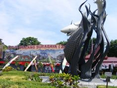 #Surabaya Zoo - The Largest Nature's Habitat of South East #Asia #Indonesia