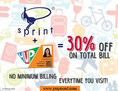 Explore Your Options.....Experience the Difference with SPRINT. Visit: http://www.yupcard.com/offers/detail/sprint