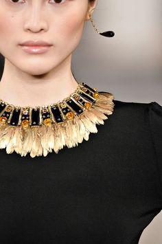 Ralph Lauren Fall 2012 – Vogue
