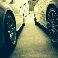 "Audi A5 Sportback l Mercedes CLA 45 AMG l 19"" Wheels"