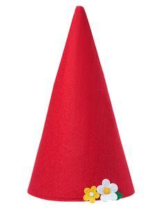 Flower Gnome Hat at Gymboree