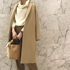 NEW ARRIVAL COAT STAFF SNAP VOL.6