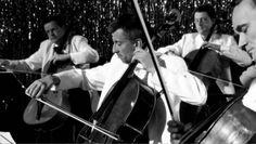 Die 12 Cellisten der Berliner Philharmoniker - La vie en rose