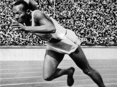 """31: JESSE OWENS (documentary -  American Experience) - A sad story of an amazing athlete whose one decision (not staying in Europe to run as requested by the amateur athleteic assoc. after the Olympics) cost so much. """"The story of the 22-year-old son of a sharecropper who triumphed over adversity to become a hero and world champion, Jesse Owens is also about the elusive, fleeting quality of fame and the way Americans idolize athletes when they suit our purpose, and forget them once they don't."""""""