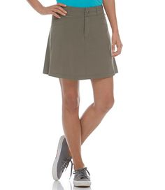Women's Runabout Skort | Free Shipping at L.L.Bean