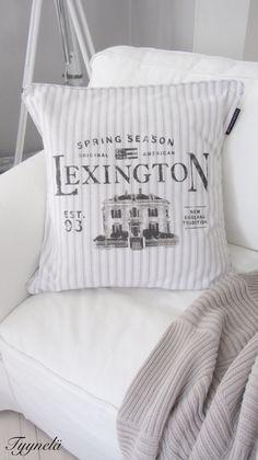 Lexington // By Tyynelä