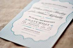 Rustic-Blue-White-Stripe-Wedding-Invitation