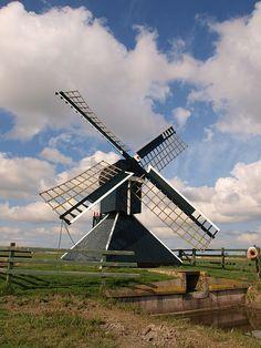 De Hoogland in 2009