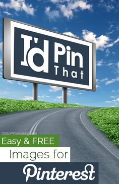 Easy and Free Images for Pinterest | Image search and editing tool all in one. Perfect for social media marketing http://www.ohsopinteresting.com/easy-and-free-images-for-pinterest/