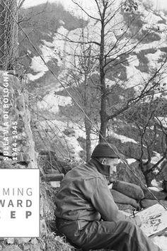Framing Edward Reep. Un artista di guerra sulla via di Bologna 1944-1945