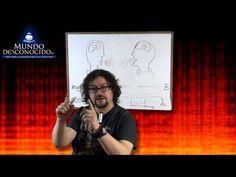 ¿Qué quieren los OVNIs de los Volcanes? - YouTube