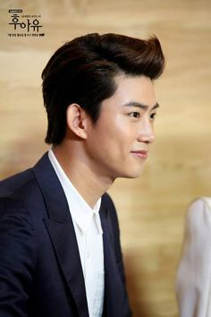 Who are you  #Taecyeon