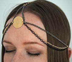 Moon Child Headpiece