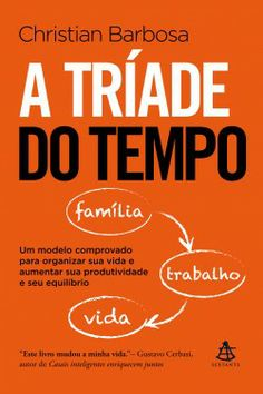 Download A Triade Do Tempo - Christian Barbosa em ePUB mobi e PDF