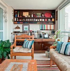 Coole Terrassengestaltung Ideen - Cafe in häuslicher Atmosphäre - terrassengestaltung ideen privates cafe zu hause einrichten