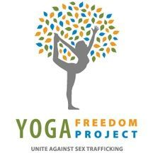 Yoga Freedom Project Unites to Stop Sex Trafficking with Elena Brower, Suzanne Sterling, Dharma Mittra, Alan Finger and Yoga Inspiration, Fitness Inspiration, Yoga World, Yoga Books, A Decade, How To Raise Money, Book 1, Namaste, Yoga Fitness