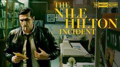 The Nile Hilton Incident 2017 Altyazılı HD izle