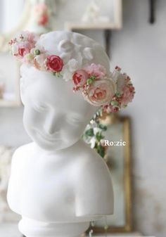 preserved flower http://rozicdiary.exblog.jp/22229517/
