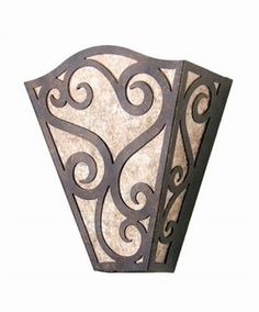 2nd Avenue Lighting Rena Wall Sconce