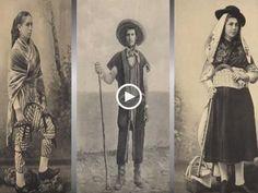 Excelente vídeo com imagens antigas das gentes e costumes deste nosso Portugal!