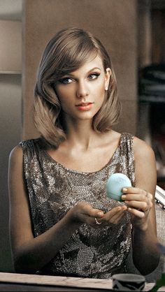 Taylor Swift ♥ vintage style