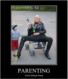 Worst Funny Parenting in History!