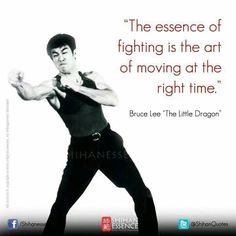 Bruce Lee - Jeet Kun Do