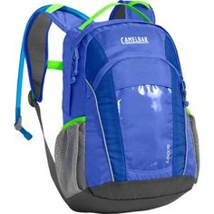 a760dcc4f917 CamelBak Scout Hydration Pack - 1.5 Liters Periwinkle Sapphire Hydration  Pack