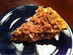 Sex on a Plate Apple Pie on MyRecipeMagic.com