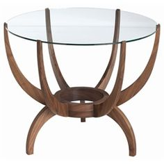 Oswald End Table