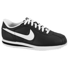 e51f8cf5620541 Authentic Nike Cortez Basic Leather Shoes Brand-new never been worn: Nike  Cortez Basic Leather Mens Athletic Shoes: Color Black/white Nike Shoes