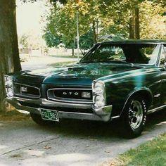 '66 GTO!!!
