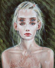 Double Vision Surreal Portraits-1