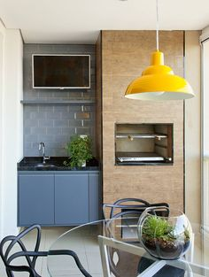 16 projects with subway tiles Home Decor Kitchen, Kitchen Design, Beautiful Home Designs, Balcony Design, Home Decor Furniture, Simple House, Home Decor Inspiration, Interior Design Living Room, Decoration