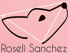 #card #personal #branding #fox #pink #rose #quartz #digital #art #roselices http://be.net/gallery/36637987/Cartao-de-Visitas-e-CV