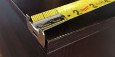 Here's One Ingenious Thing You Might Not Know About Your Tape Measure
