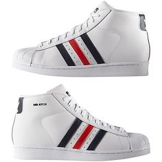 Adidas Pro Model www.monsieuratch.com #sneakers #baskets #chaussures #shoes #blog #mode #homme #toulouse #fashion  #menswear #adidas #promodel