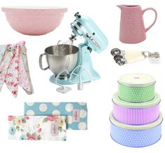 Get The Look – Great British Bake Off - The Chromologist