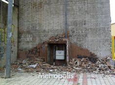 Scandalo a Torre Annunziata: ecco le immagini dello stadio-degrado