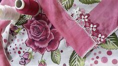 El işleri Alexander Mcqueen Scarf, Floral, Crocheting, Model, Flowers, Jewelry, Fashion, Crochet, Jewellery Making