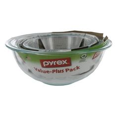 EKCO 3 Piece Mixing Bowl Set Sold in packs of 2 >>> Find out more about the great product at the image link.